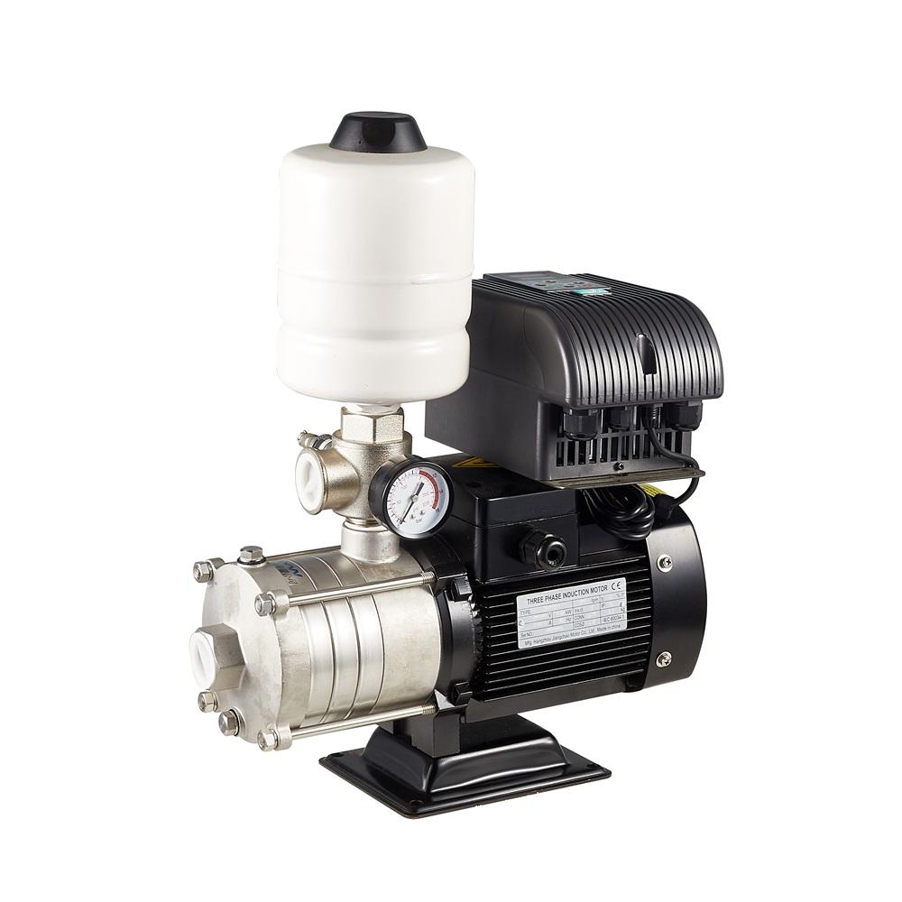 HLJB背负式变频泵