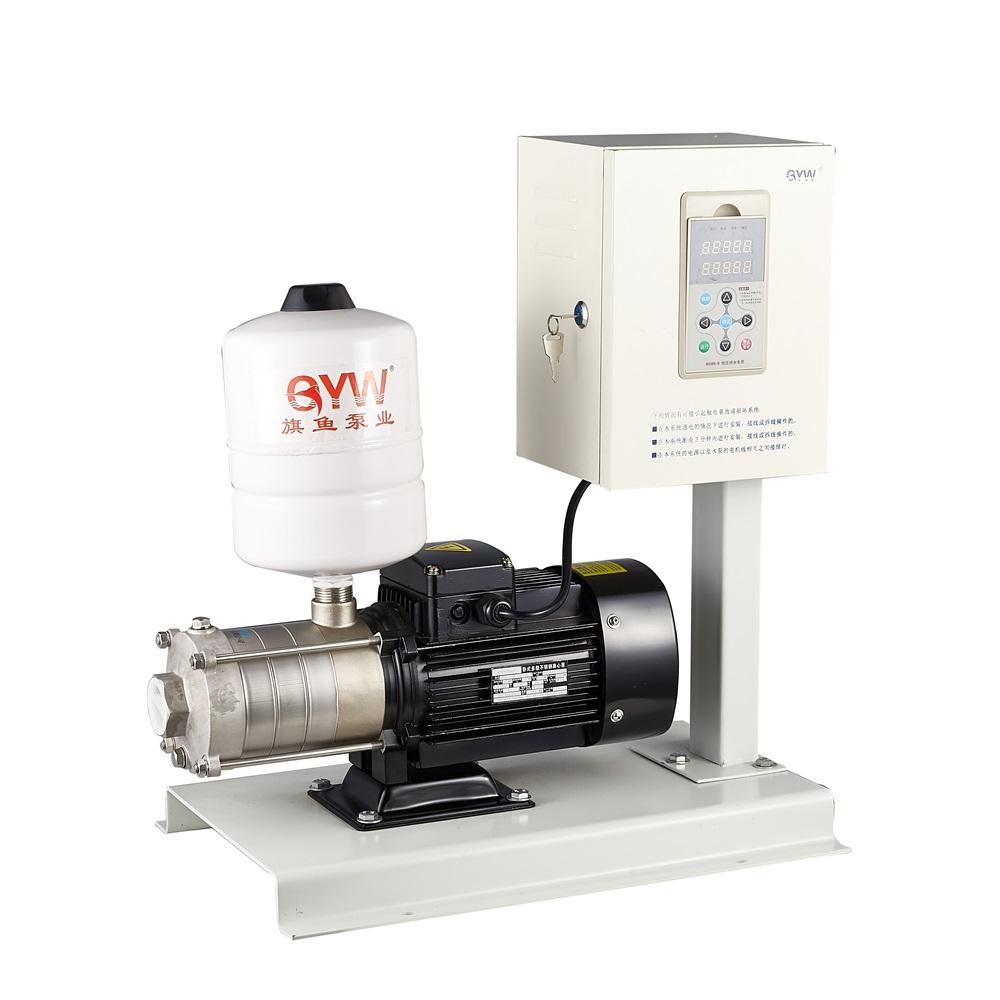 HLJB箱体式变频泵