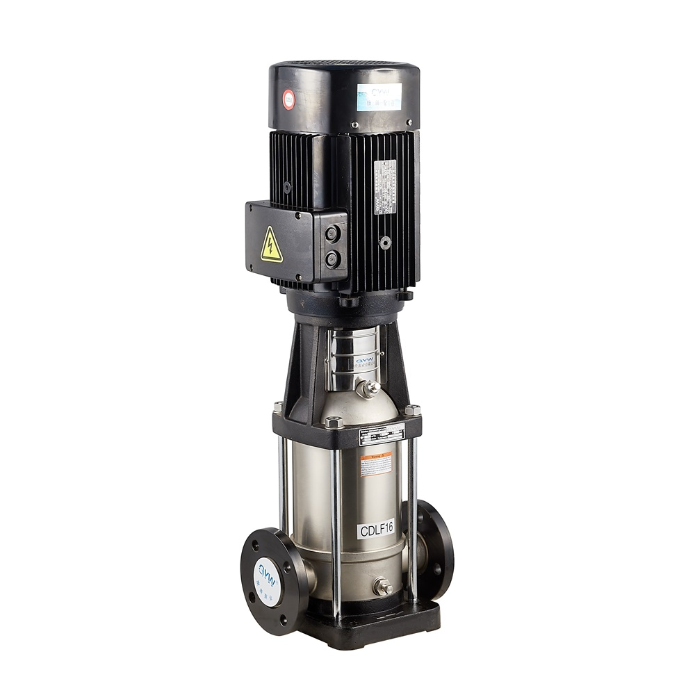 CDLF立式多级离心泵