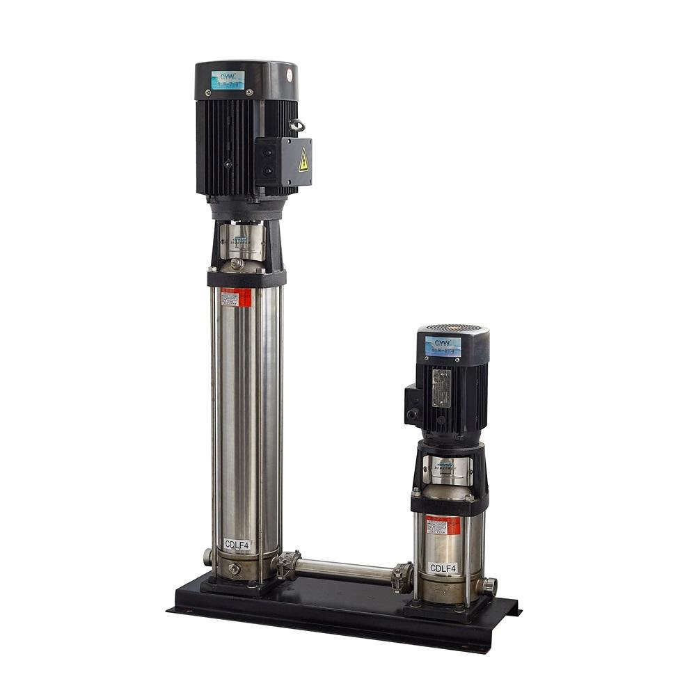 CDLF+CDH高压泵